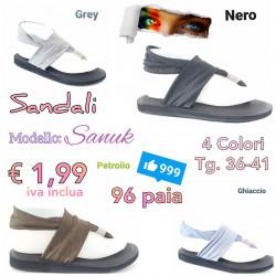 Stock Sandali Mod. Sanuk /...